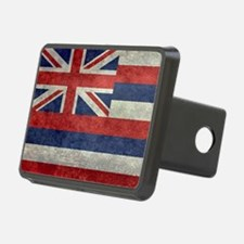 State Flag of Hawaii, ret Hitch Cover