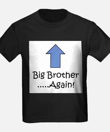 Funny Big brother orwell T