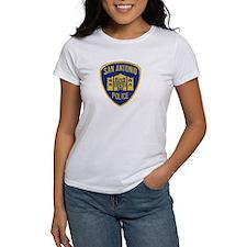 San Antonio Police Tee