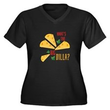 The Big Dilla Plus Size T-Shirt