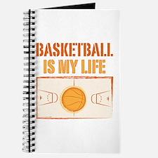 Basketball Life Journal
