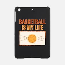 Basketball Life iPad Mini Case