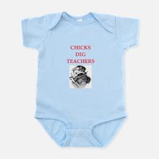 teachers Body Suit