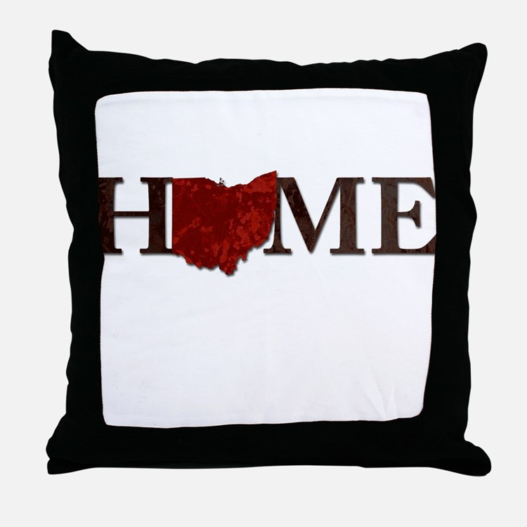 Home State Pillows, Home State Throw Pillows & Decorative Couch Pillows