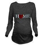 Ohio Long Sleeve T Shirts