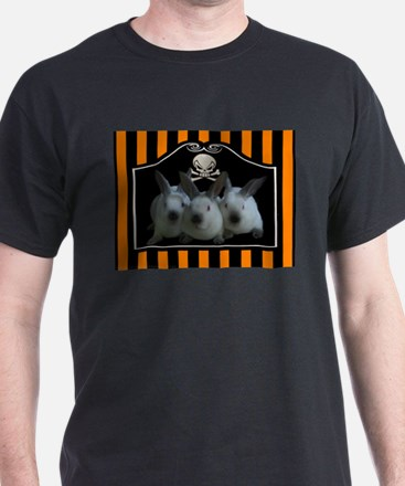 Mini Rex Halloween T-Shirt