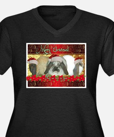 From our barn to yours Plus Size T-Shirt