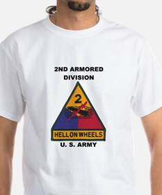 Unique Armor Shirt