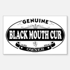 Cute Mouth Decal