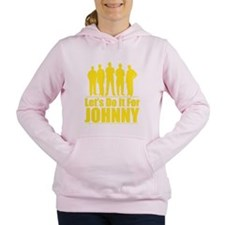 Outsiders Women's Hooded Sweatshirt