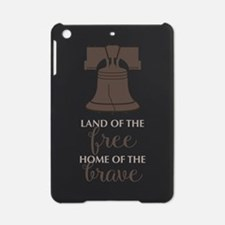 Land Of Free iPad Mini Case