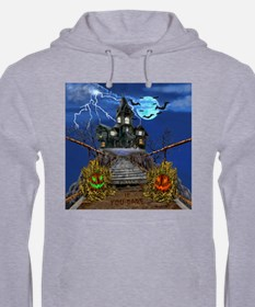 Enter If You Dare Hoodie
