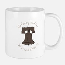 Land Of Liberty Mugs