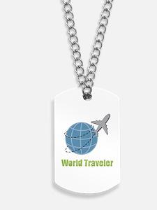 World Traveler Dog Tags