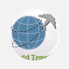 World Traveler Button