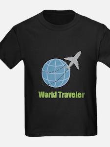 World Traveler T-Shirt