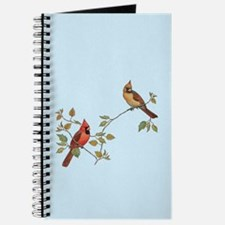 cardinal couple Journal