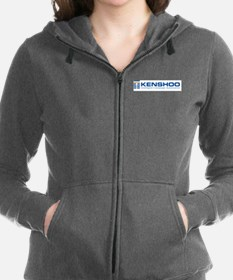 Unique Automation Women's Zip Hoodie