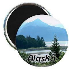 Alaska Scenic View 2.25