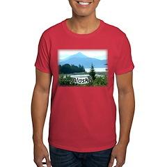 Alaska Scenic View T-Shirt