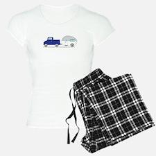 Truck & Camper Pajamas