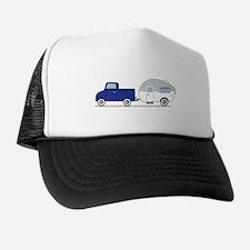 Truck & Camper Trucker Hat