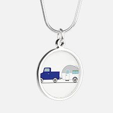 Truck & Camper Necklaces