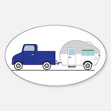 Truck & Camper Bumper Stickers