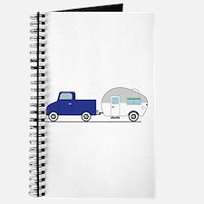 Truck & Camper Journal