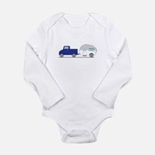 Truck & Camper Body Suit