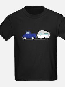 Truck & Camper T-Shirt