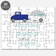 That Is Home Puzzle