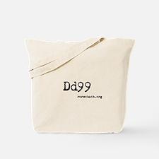 Dd99 Tote Bag