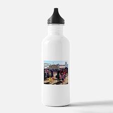 California Fun Water Bottle