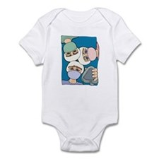 Surgery Get well gifts Infant Bodysuit