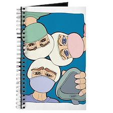 Surgery Get well gifts Journal