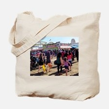 California Fun Tote Bag
