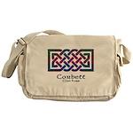 Knot-Corbett.Ross Messenger Bag