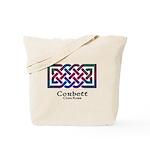 Knot-Corbett.Ross Tote Bag