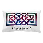 Knot-Corbett.Ross Pillow Case