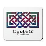 Knot-Corbett.Ross Mousepad