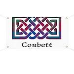 Knot-Corbett.Ross Banner