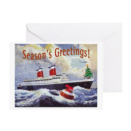 Big U Holiday Cards (Pk of 10)