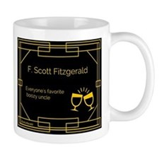 Uncle Fitzgerald Mugs
