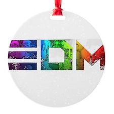 Cute Edm Ornament