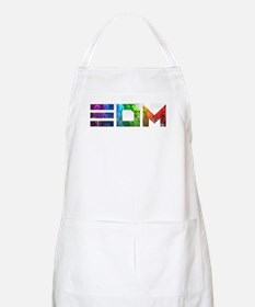 Cute Techno Apron