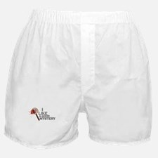 A Good Mystery Boxer Shorts