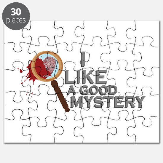 A Good Mystery Puzzle