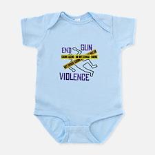 End Gun Violence Body Suit