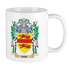 Cok Coat of Arms - Family Crest Mugs